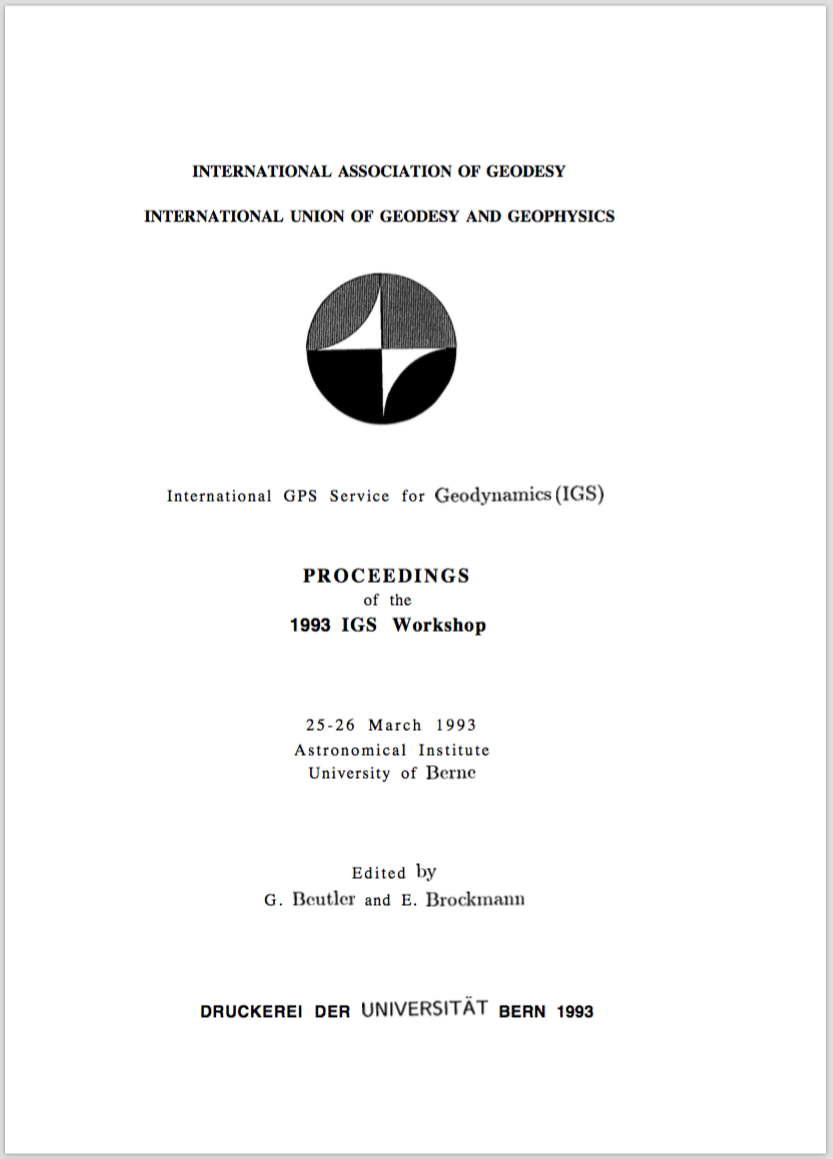 IGS_Workshop_Proceedings_1993_Cover.png