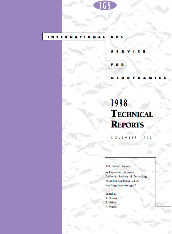 IGS_Tech_Report_1998_Cover.png