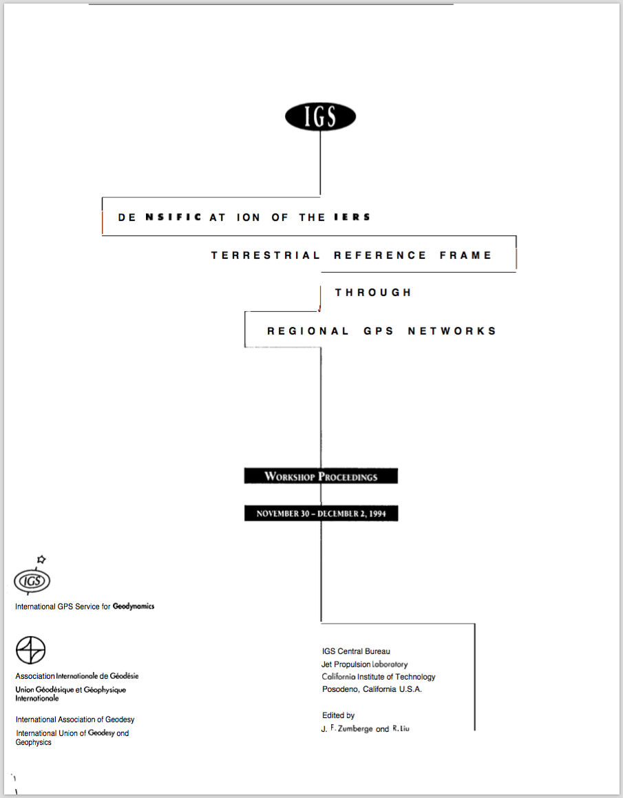 IGS_Workshop_Proceedings_1994_Cover.png